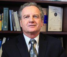 George Rust, MD, MPH